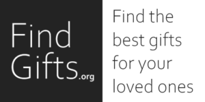 FindGifts.org banner